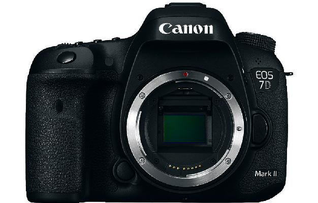 Canon 7D Camera Black Friday
