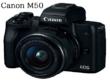 Canon M50 Black Friday