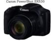 Canon PowerShot SX530 Black Friday