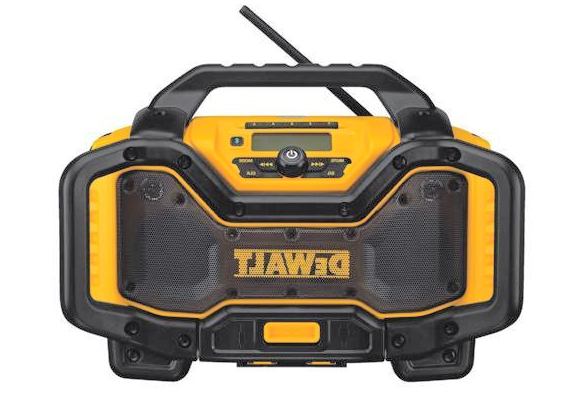 Dewalt Radio Black Friday
