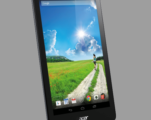 Acer Iconia Tablet Black Friday
