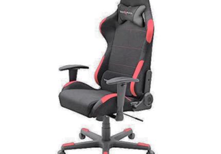 DXRacer Gaming Chair Black Friday