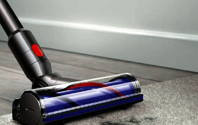 Dyson Vacuum Cleaner Black Friday