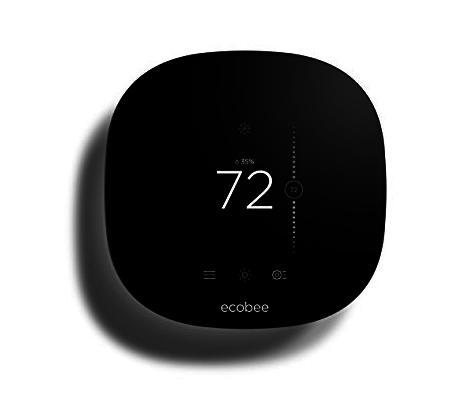 Ecobee3 Lite Thermostat Black Friday