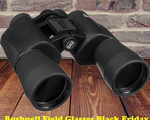 Bushnell Field Glasses Black Friday