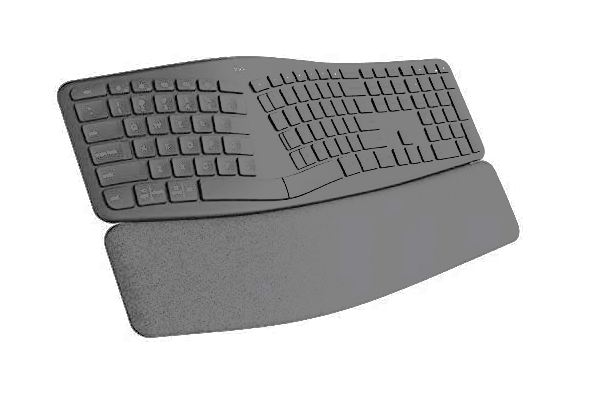 Ergonomic Keyboard Black Friday