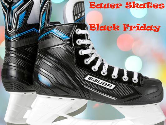 Bauer Skates Black Friday
