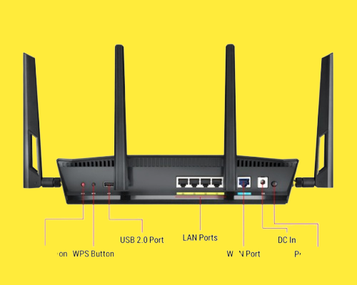 ASUS AC3100 Router Black Friday