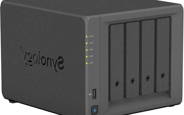 Synology DS418Play NAS Black Friday