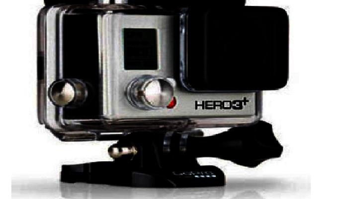 GoPro HERO 3 Black Friday