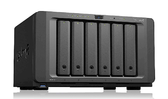 Synology DS918 NAS Black Friday