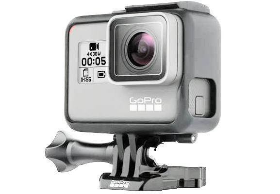 GoPro HERO 4 Black Friday