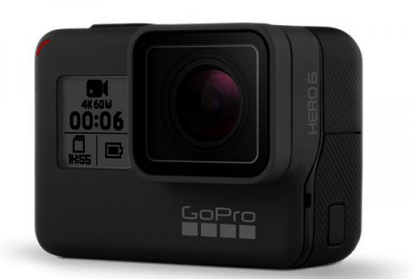 GoPro HERO 6 Black Friday