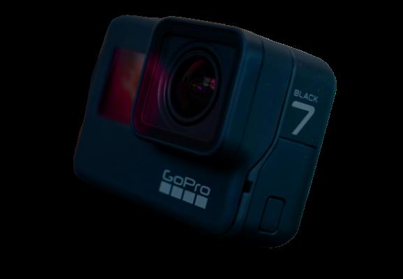 GoPro HERO 7 Black Friday