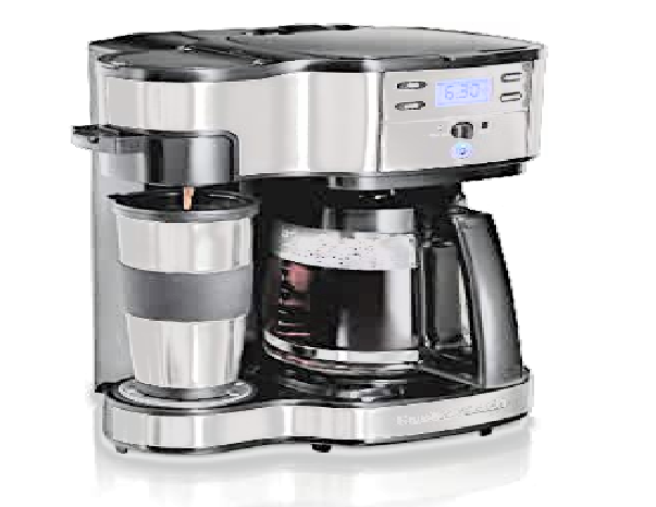 Best Hamilton Beach Coffee Maker Black Friday and Cyber ...