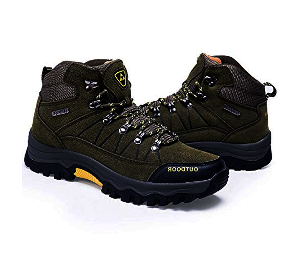 Hiking Boots Black Friday
