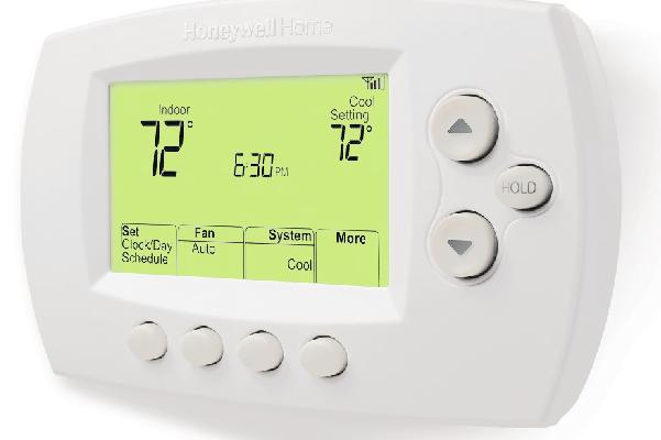 Honeywell Thermostat Black Friday