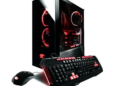 iBUYPOWER Gaming COMPUTER Black Friday
