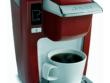Keurig K15 Coffee Maker Black Friday