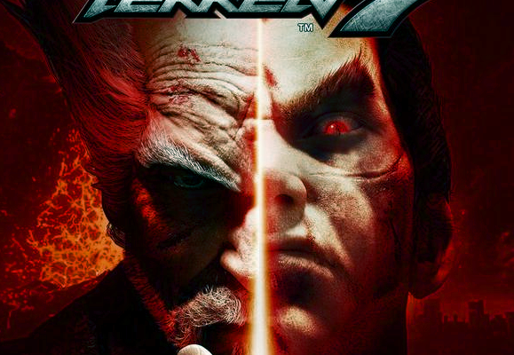 Tekken 7 PS4 Black Friday