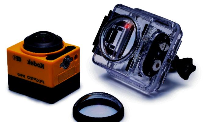 Kodak PIXPRO SP360 Black Friday