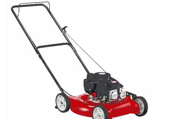 Lawn Mower Black Friday