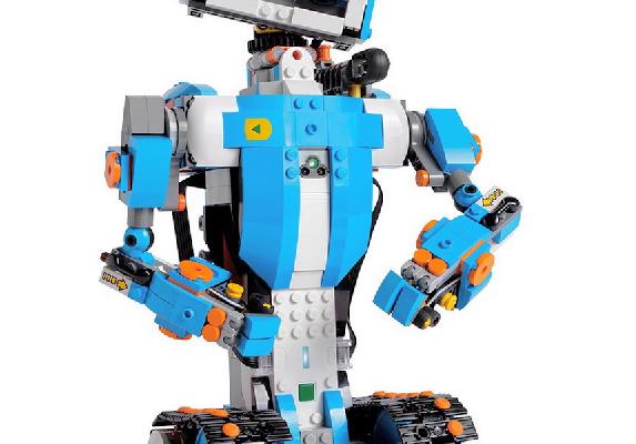 Lego Boost Black Friday