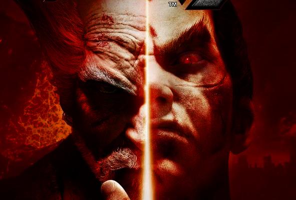Tekken 7 Xbox One Black Friday