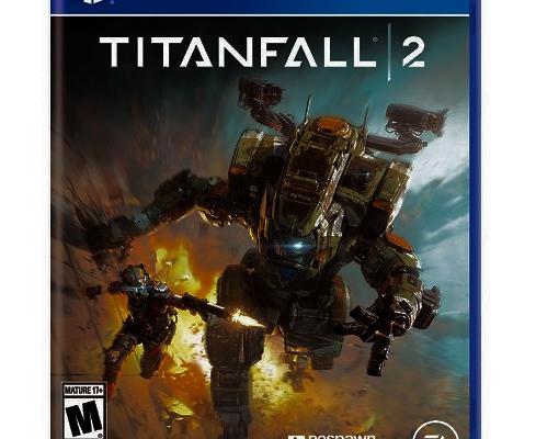 Titanfall 2 PS4 Black Friday