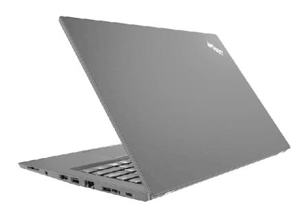 Lenovo T480S Black Friday