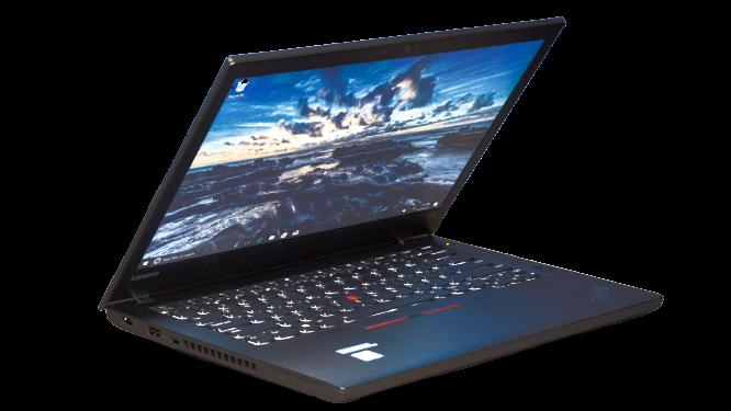 Lenovo ThinkPad T470 Black Friday