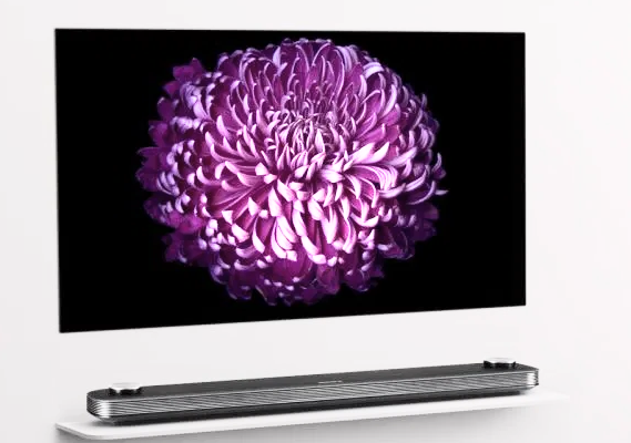 LG OLED65C7P 4K OLED TV Black Friday