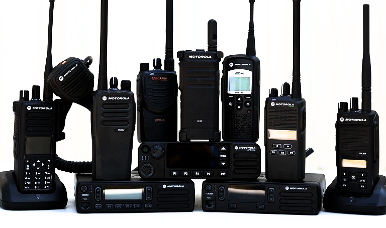 Two Way Radio Black Friday