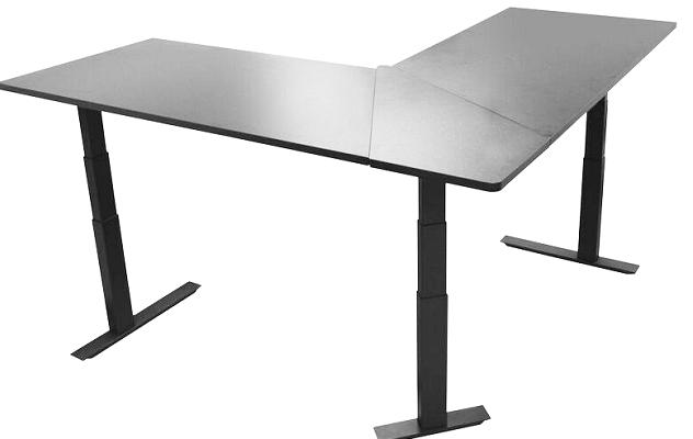 L Shaped Desk Black Friday