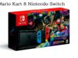 Mario Kart 8 Nintendo Switch Black Friday