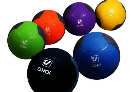 Medicine Ball Black Friday