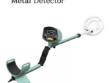 Metal Detector Black Friday