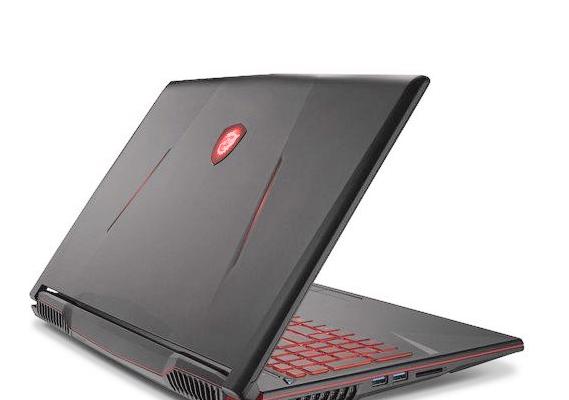MSI GL63 Laptop Black Friday