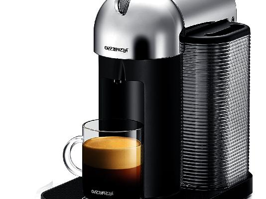 Nespresso Coffee Maker Black Friday