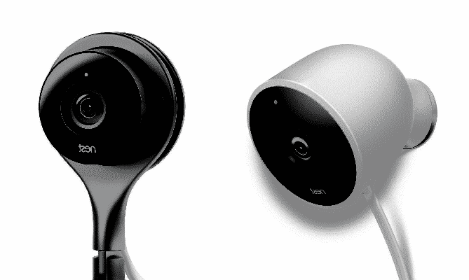 Nest Security Video Camera Black Friday