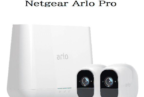Netgear Arlo Pro Black Friday