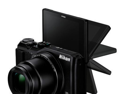 Nikon B700 & B500 Camera Black Friday