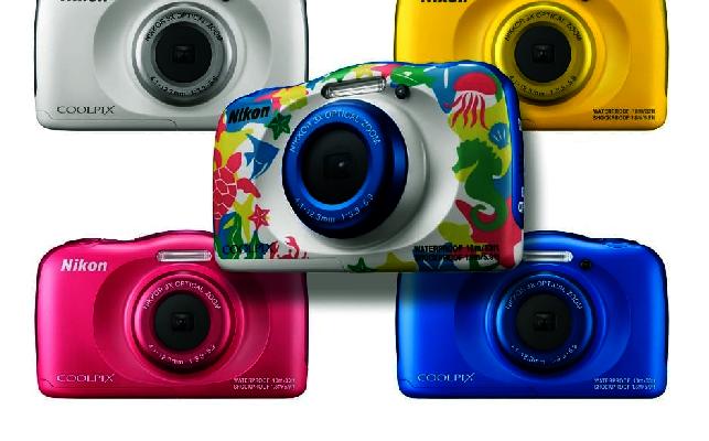 Nikon Coolpix W100 Black Friday