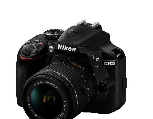 Nikon D3400 Camera Black Friday