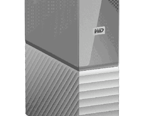 WD My Book Desktop External Hard Drive Black Friday