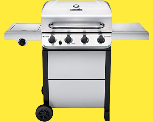 Best BARBEQUE Grill Black Friday