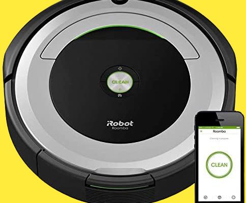 IRobot Roomba 690 Black Friday