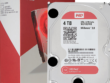 WD Red 4TB Black Friday