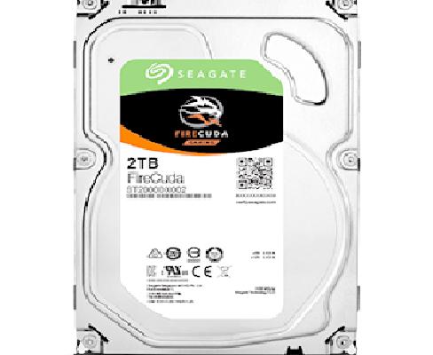 Seagate FireCuda Hard Disk