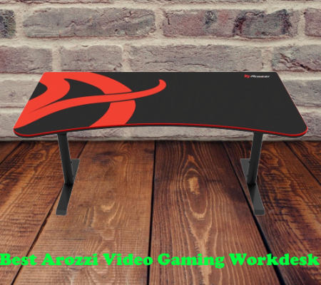 Best Arozzi Video Gaming Workdesk